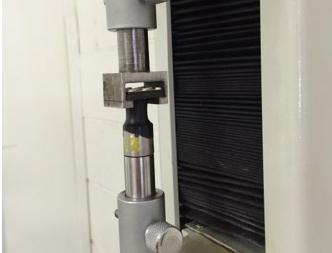 Tension Pull Adhesion Testing