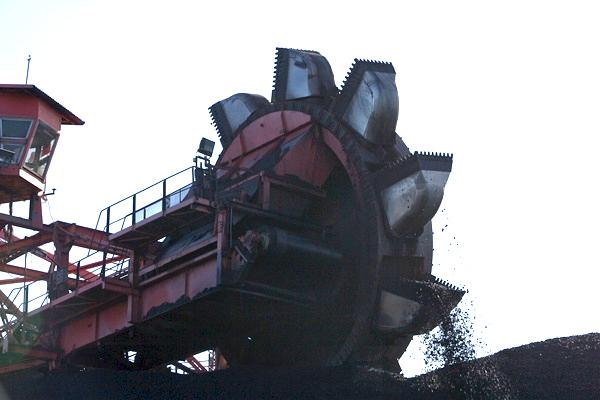 PT Kembla Coal Terminal Image 2