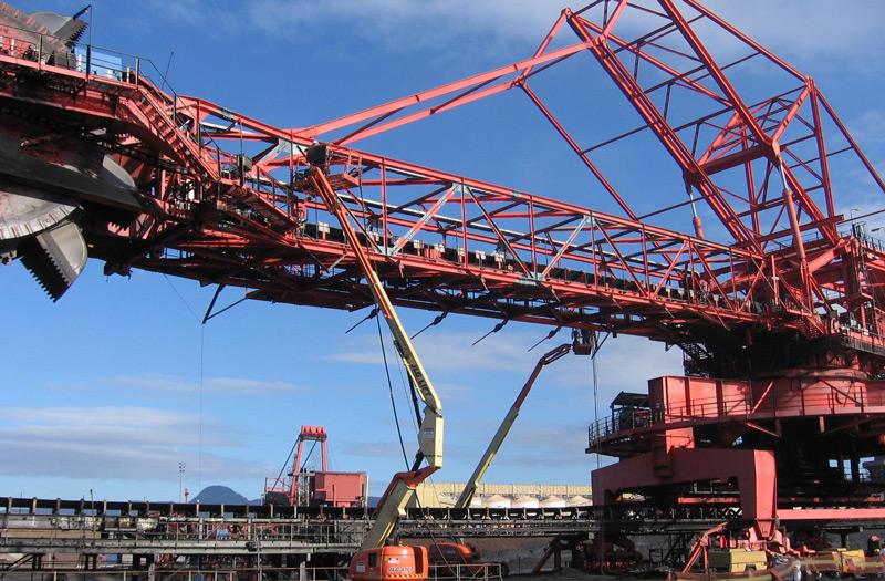 PT Kembla Coal Terminal
