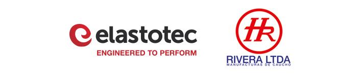 Elastotec Rivera LTDA Logo