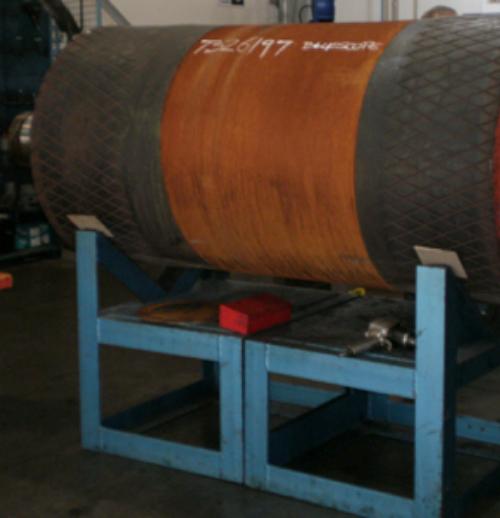BlueScope Steel Port Kembla Photo 1