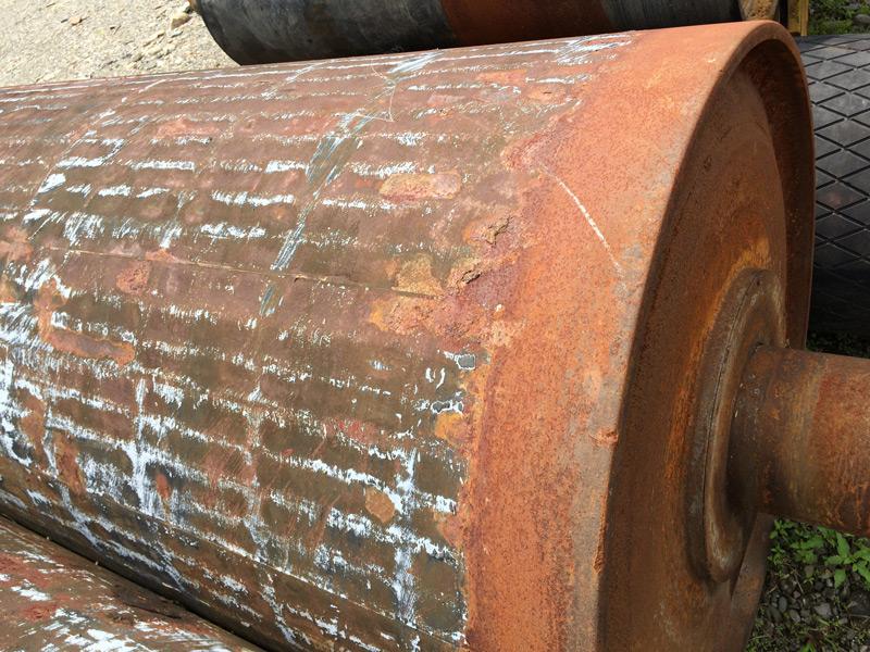 Edge Corrosion