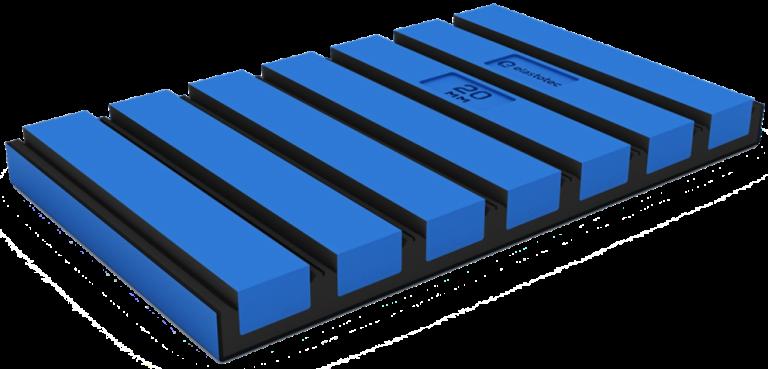 Polyurethane Lagging Product Details Image 5