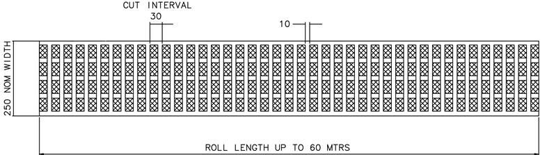 Large Lagging Rolls Figure 2