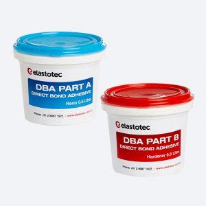 Direct Bond Adhesive 1L Kit