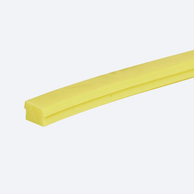 Silicone Infill Strip 10mm x 7mm