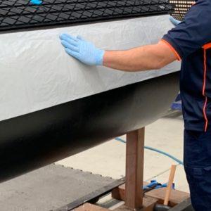 Plastic Release Liner