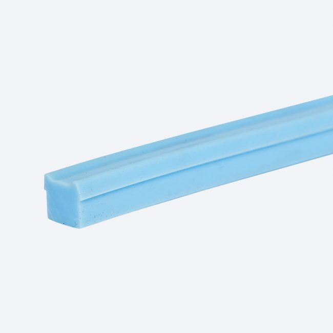 Silicone Infill Strip 10.5mm x 11mm