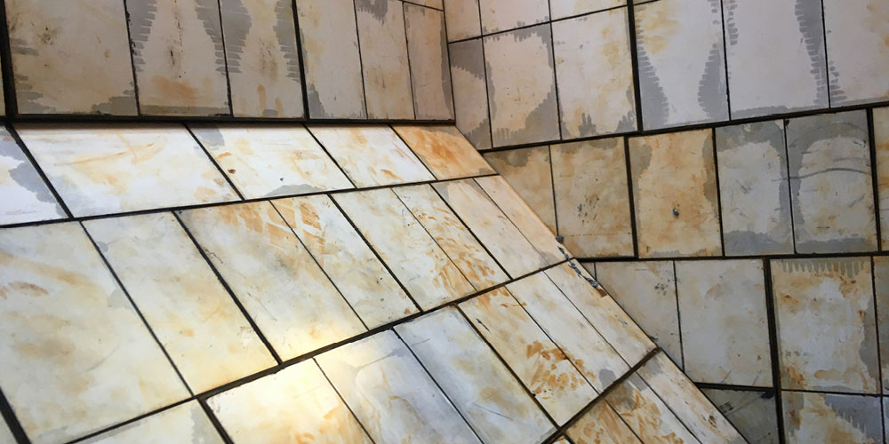 Ceramic Wear Panels
